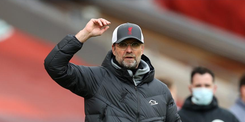 Liverpool's Klopp urges caution against high-flying but depleted Real Madrid