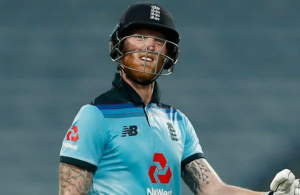 England's Stokes ruled out of IPL season with broken finger