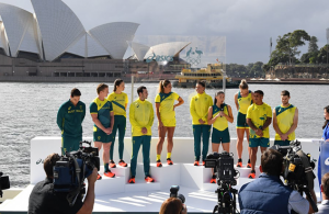 Australia to fast-track COVID-19 vaccines for Olympic athletes