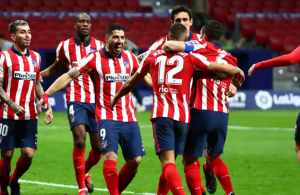 Atletico, Barca and Real set for tightest title battle in years