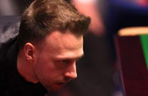 World Snooker Championship: Judd Trump says even Ronnie O'Sullivan knows he is the best