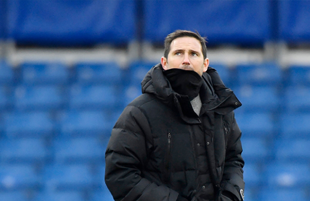 Lampard says he turned down 'flattering' offers after Chelsea sacking