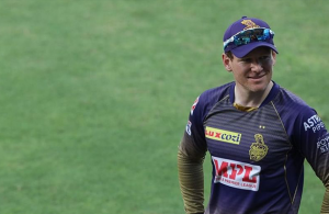 Kolkata Knight Riders Skipper Eoin Morgan Fined Rs 12 Lakh For Slow Over-Rate Against Chennai Super Kings