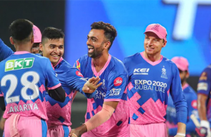 IPL record-signing Chris Morris fires Rajasthan Royals to comeback win over Delhi Capitals