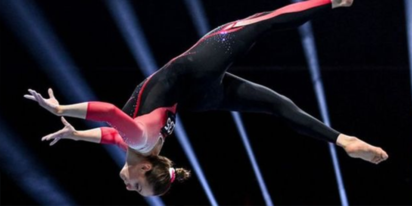 Jamaica's Francis says full-body suits empowering for women athletes