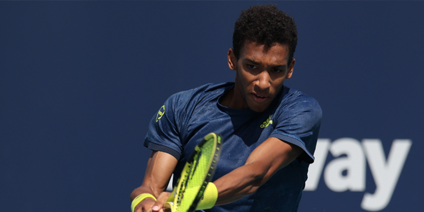 Nadal's former coach and uncle Toni to work with Auger-Aliassime