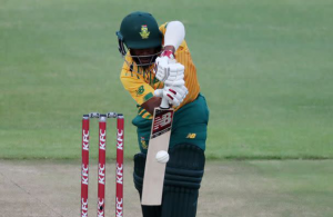 Blow for South Africa as captain Bavuma to miss Pakistan T20 series
