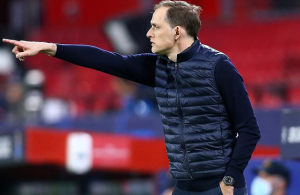 Tuchel pleased with Chelsea reaction to beat Porto after WBA shock