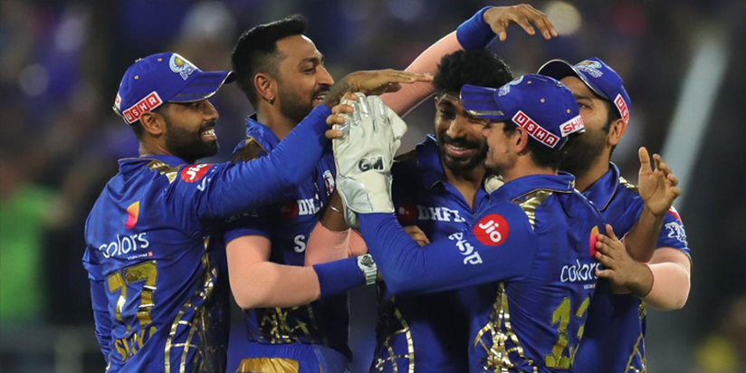 Mumbai Indians Aim To Return To Winning Ways Against Lowly Rajasthan Royals