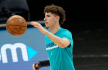 Wrist healed, Hornets' LaMelo Ball cleared for activity
