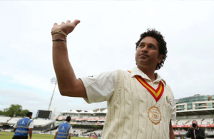 Tendulkar donates 10 million rupees to help India battle COVID-19 surge