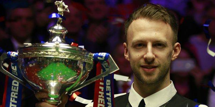 World Snooker Championship: Judd Trump says return of fans will bring out his best