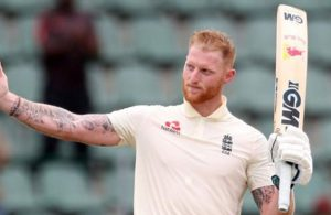 Stokes leading cricketer in world again