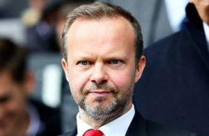Woodward to resign from Manchester United role