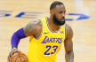 Lakers expect LeBron back in lineup vs. Knicks