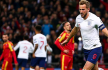 Kane says club success in Europe can give England edge at Euros