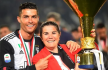 Ronaldo's mum eyeing Sporting return for Juve star