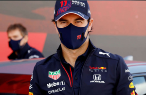 Red Bull 'desperately' need Perez closer to the front