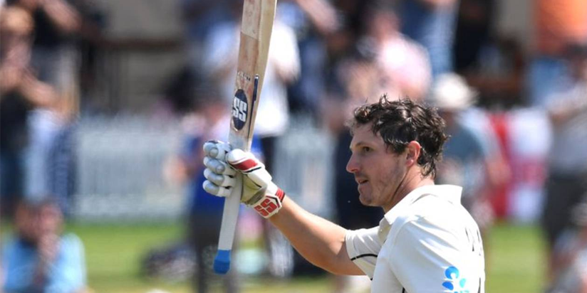 New Zealand keeper Watling to hang up gloves after England tour