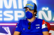 Alonso admits F1 return 'challenge' but 'capable of driving better'