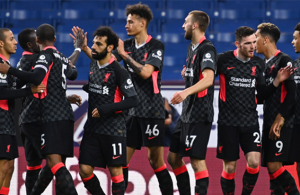 Liverpool move into top four with crucial win at Burnley