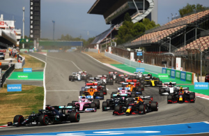 Spanish GP to allow 1,000 circuit members to attend race