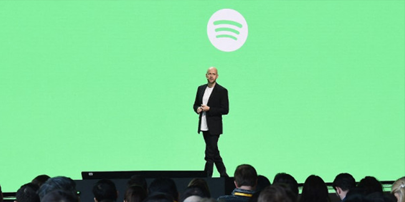 Henry says Spotify CEO Ek contacted Arsenal owners for takeover offer