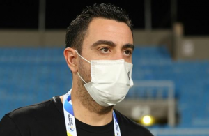 Barca return reports 'incorrect' as Xavi signs new Al-Sadd deal