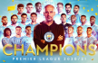 Man City crowned 2020-21 Premier League champions