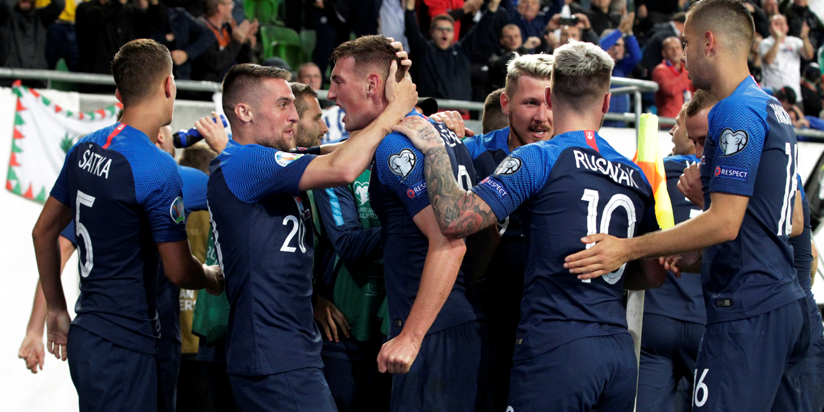 Slovakia relying on old guard in second straight Euro finals