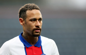 Nike says it split with Neymar over refusal to cooperate with sex assault probe