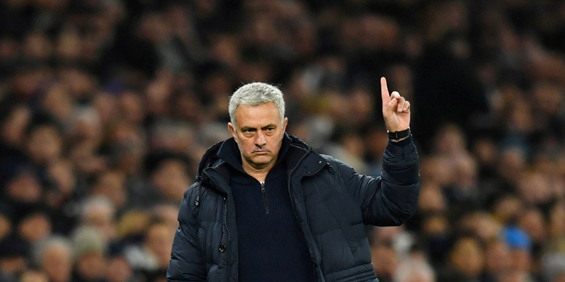 Roma appoint Mourinho as manager starting next season