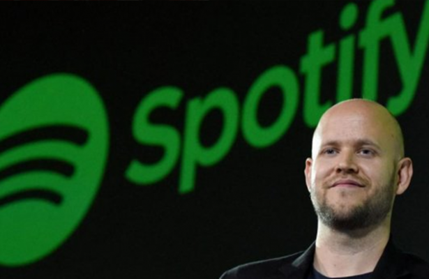 Spotify founder Ek says his bid for Arsenal was rejected, remains 'interested'