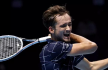 Daniil Medvedev moves to No 2 in rankings; US men tumble