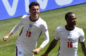 Sterling gives England opening Euro 2020 win over Croatia