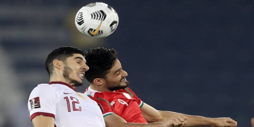 Qatar Qualifies for AFC 2023 in China after defeating Oman