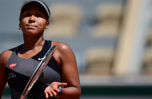 Sympathy for Osaka in Japan over French Open withdrawal