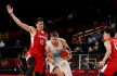 Basketball-Slovenia powers past Japan to go up 2-0
