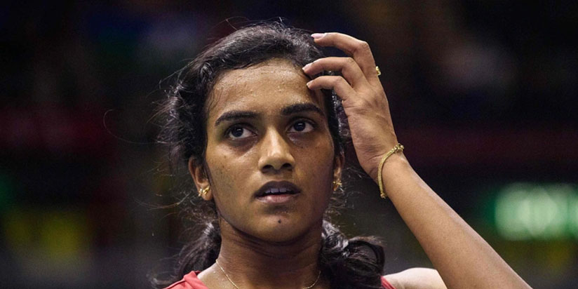India's badminton star Sindhu finds peace of mind amid expectations in Tokyo