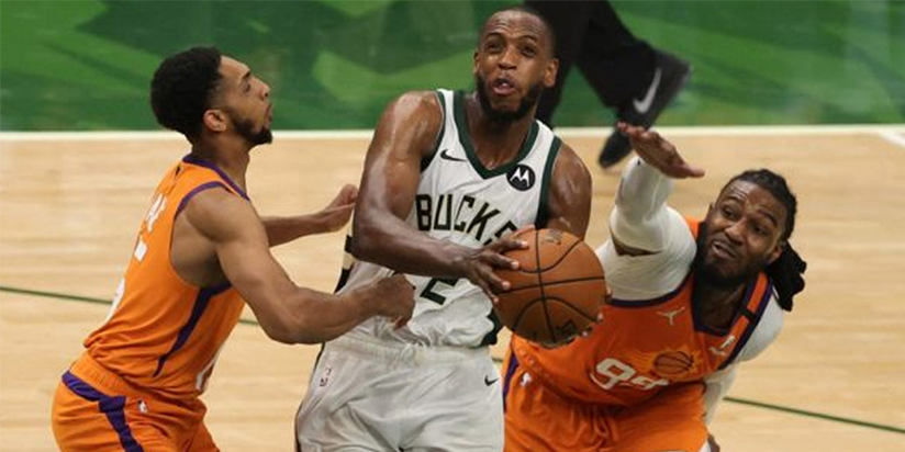 Bucks focused as fans eye end to 50-year NBA title drought