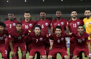 Concacaf Highlights Qatari Team's First Participation in Gold Cup