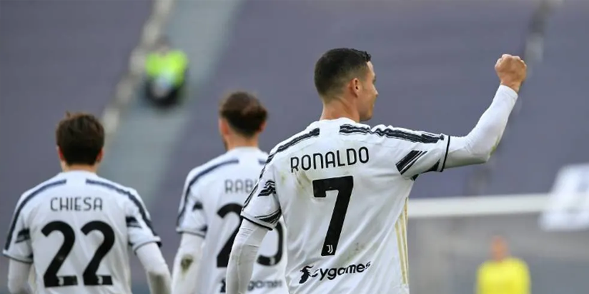 'No sign' Ronaldo wants to leave Juventus