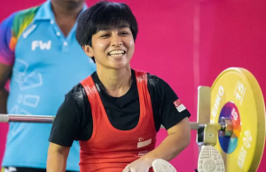 4 more athletes chosen to represent Singapore at Paralympic Games