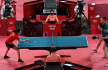 Singapore beat France in women's table tennis team event, to face favourites China in quarter-finals