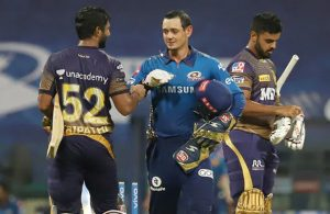 Kolkata Knight Riders Ease To 7-Wicket Win Over Mumbai Indians, Enter Top Four