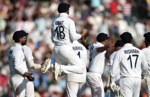 Fifth Test to go ahead after India return negative Covid results: England v India 2021
