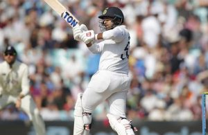 'Lord' Thakur proves his worth in India's Oval triumph