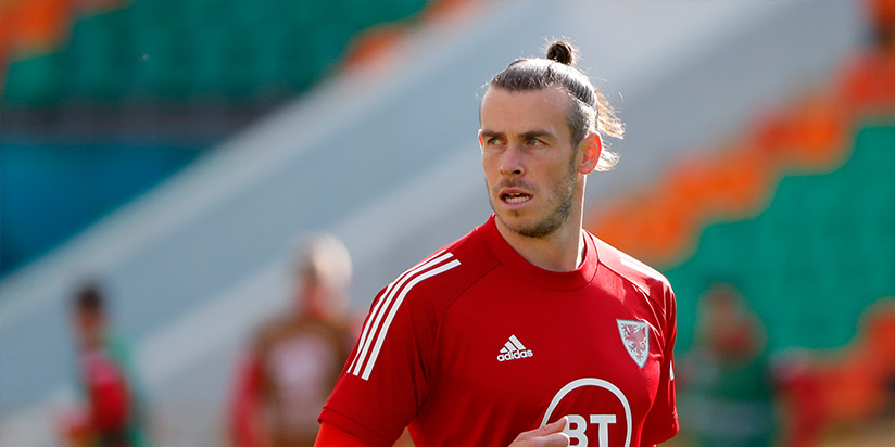 Bale not in favour of biennial World Cup