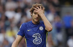 Taking a knee is losing strength, says Chelsea defender Alonso