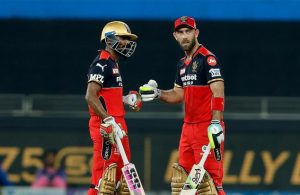 IPL 2021: Clinical Royal Challengers Bangalore Thrash Rajasthan Royals By 7 Wickets